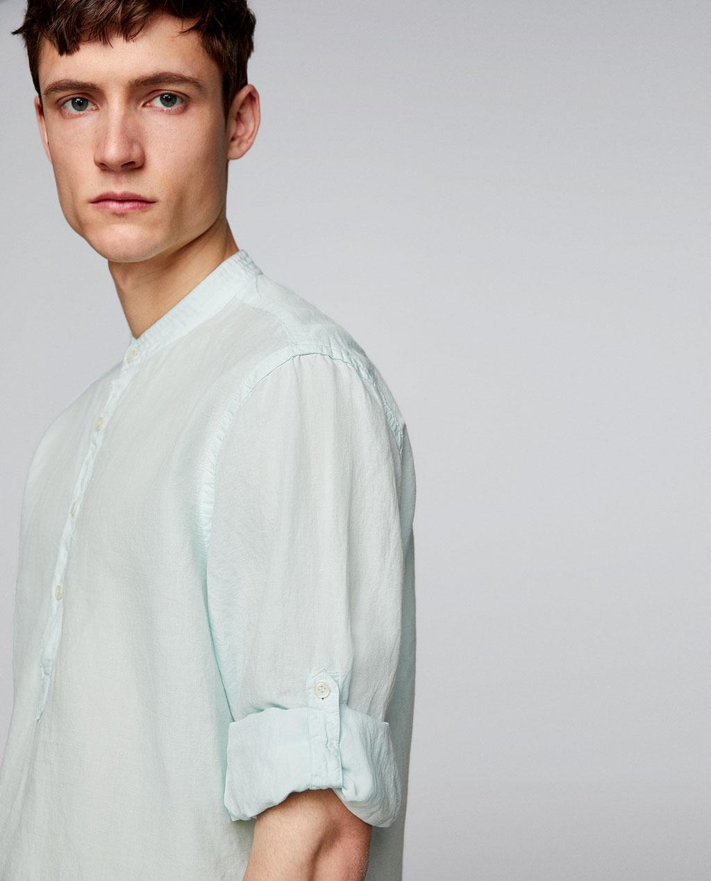 Thời trang nam Zara  23998 - ảnh 5
