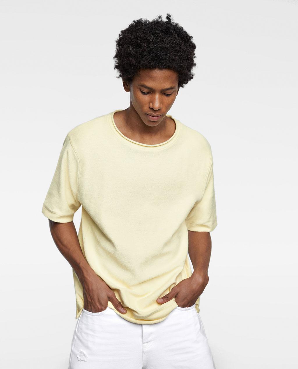 Thời trang nam Zara  24039 - ảnh 4