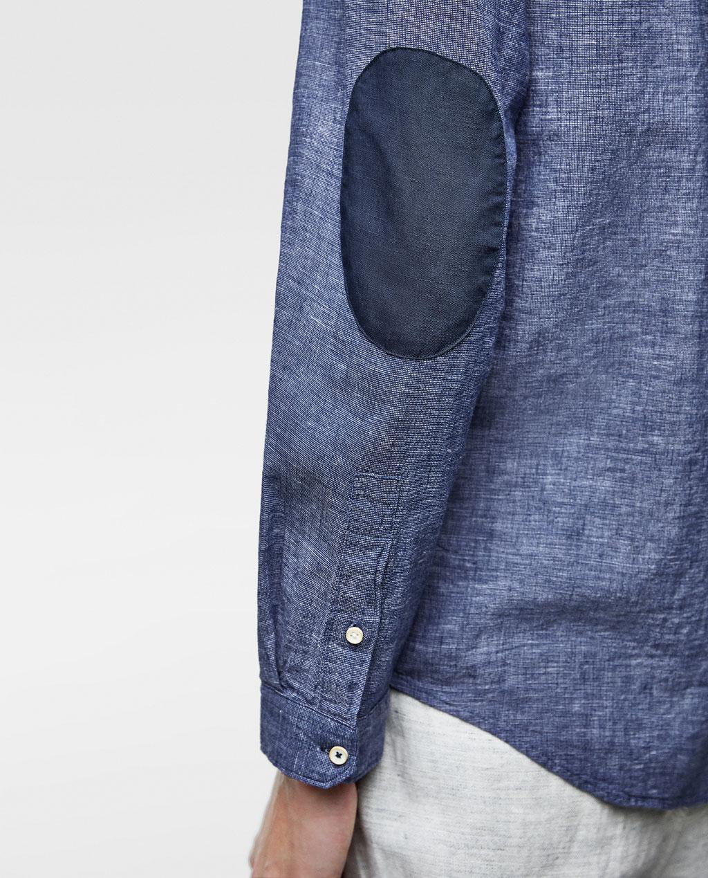 Thời trang nam Zara  23868 - ảnh 7
