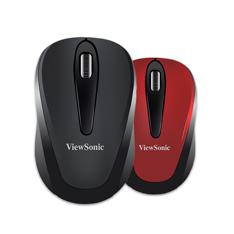 da049c8eb08 ViewSonic MW287 wireless mouse Notebook desktop computer unlimited mouse  power-saving game office cute photoelectric