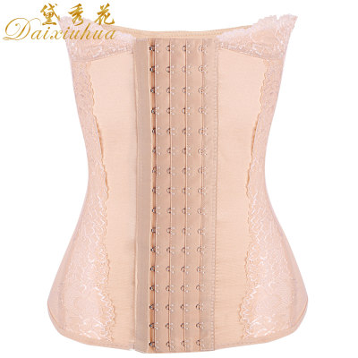 Abdominal belt bundle belt female slimming abdomen summer thin section shaping clothes belly waist sealed tummy small belly strong
