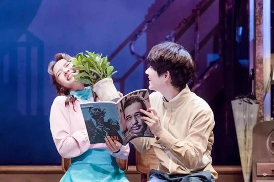 2021音乐剧《也许美好结局》中文版一厦门站