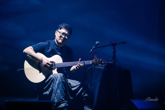 2021曹思义新专辑《For My Angels》中国巡演-重庆站