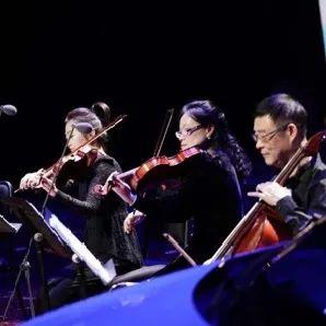 2021穿越奥斯卡•电影名曲音乐会-珠海站