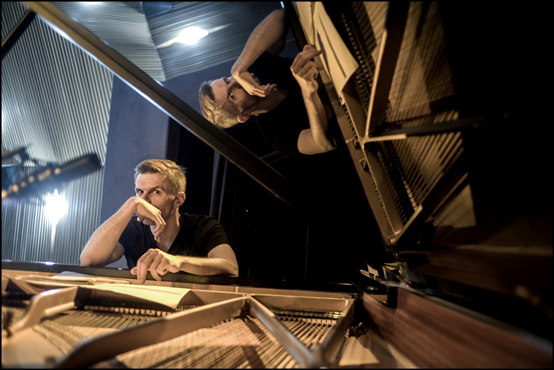 """2021""""玩转古典""""弗朗茨·冯·绍西钢琴三重奏音乐会 一厦门站"""