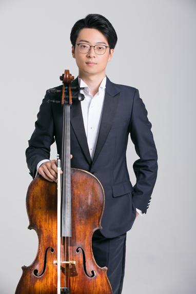 2021莫漠·金文彬大提琴与钢琴重奏音乐会一泉州站