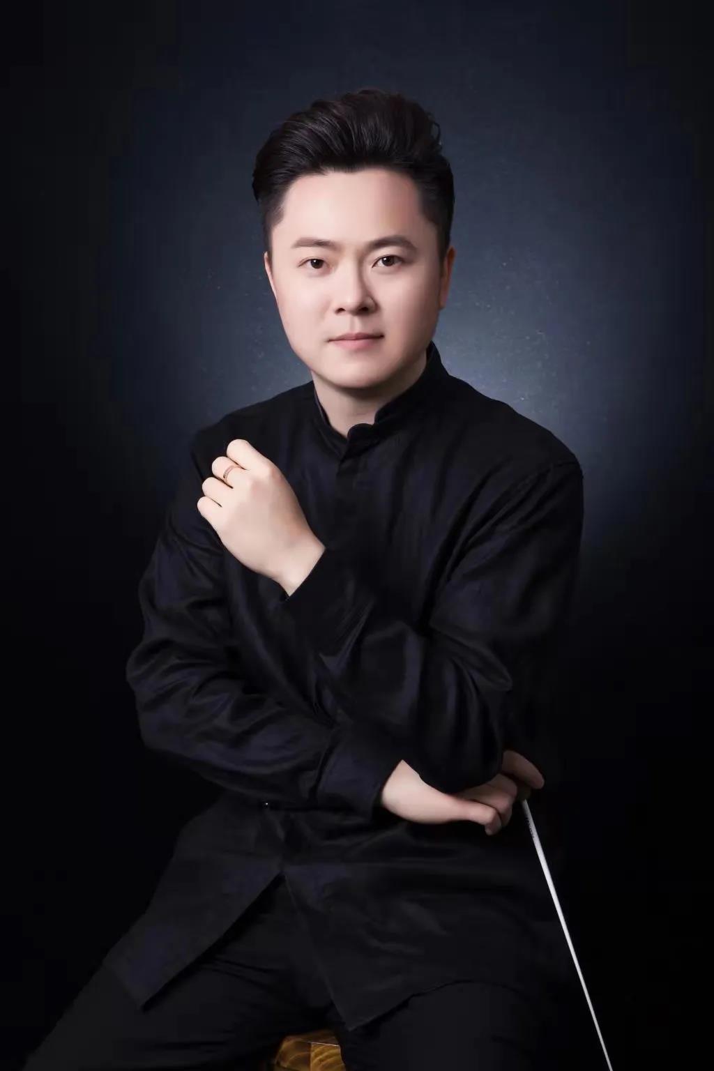 2021华韵盛典乐响神州•中国广播民族乐团交响音乐会-宁波站