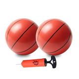 14公分儿童球+打气筒 【2个】券后5.9元包邮