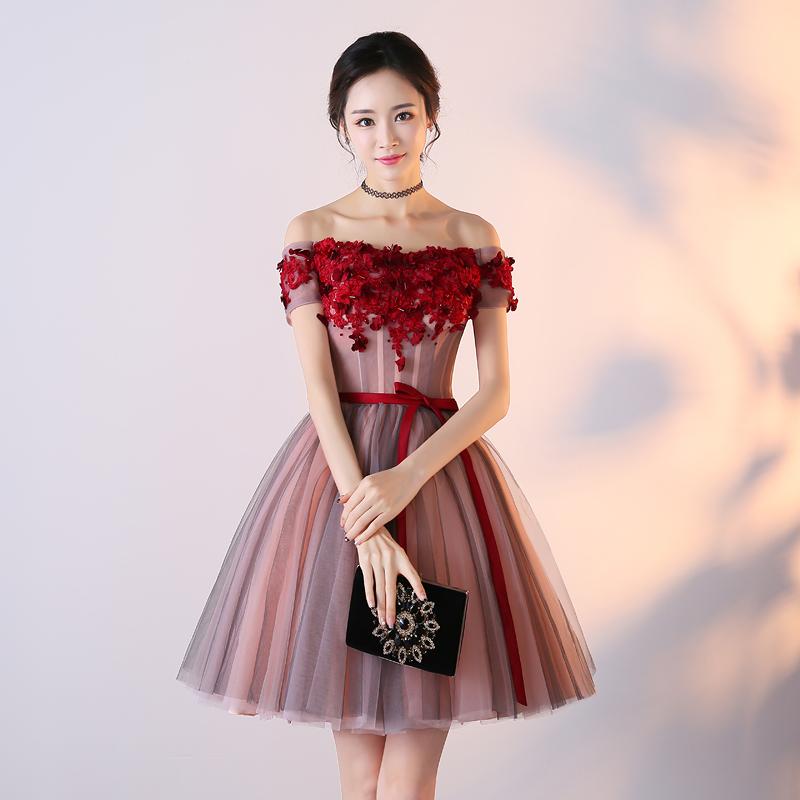 Вечерние платья Michelle Xian Zong l17014 Michelle Xian Zong