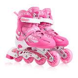 【路狮】儿童成人溜冰鞋、旱冰鞋券后49元起包邮