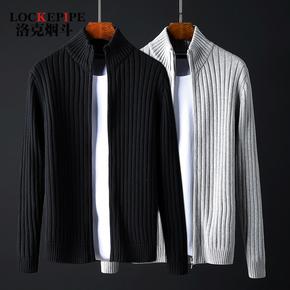 2018 новый кардиган свитер мужчина весна свитер с длинными рукавами большой двор красивый корейский линия одежду добавить утолщённый, цена 1458 руб