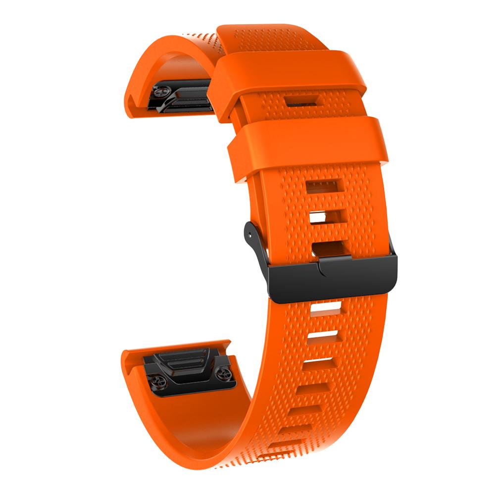 限時優惠 清風數碼 Garmin 佳明  MARQ系列 手錶帶 硅膠腕帶 原裝款 運動型 替換腕帶 智能手錶帶