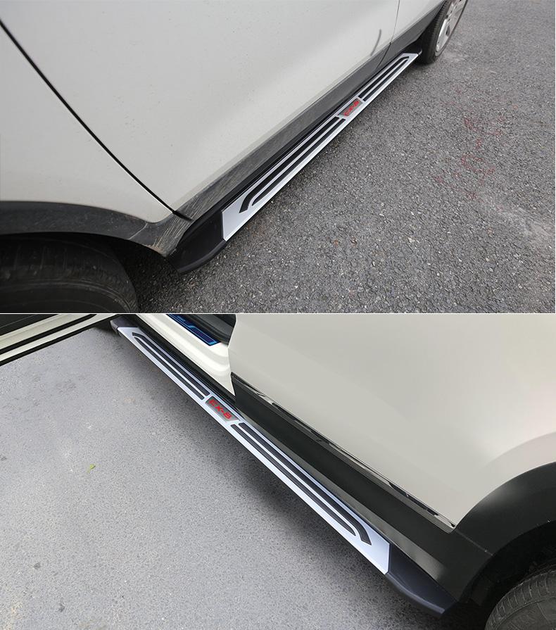 Bệ bước chân Mazda CX - 8 2019 - ảnh 24