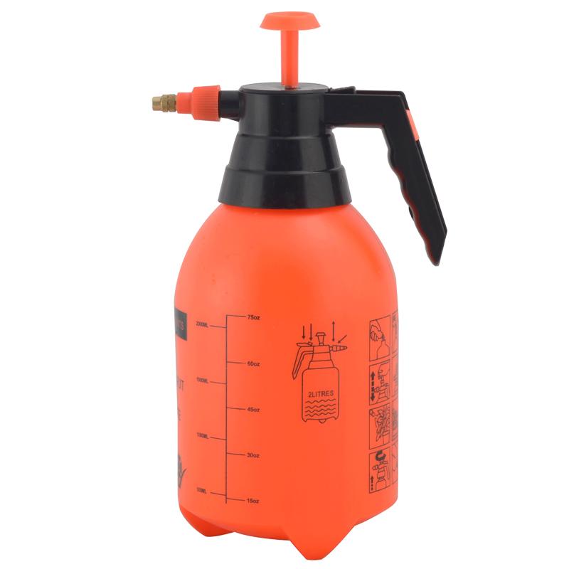 家用园艺植物气压式浇水壶喷水壶
