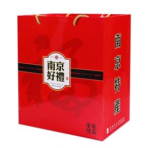 南京特产金陵美食大礼包