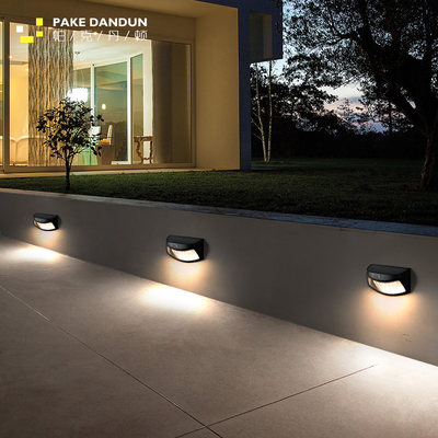 Solar Outdoor Light ...