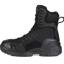 Military Boots men and women winter Special Forces 07 combat Boots Tactical Boots Mountaineering Shoes