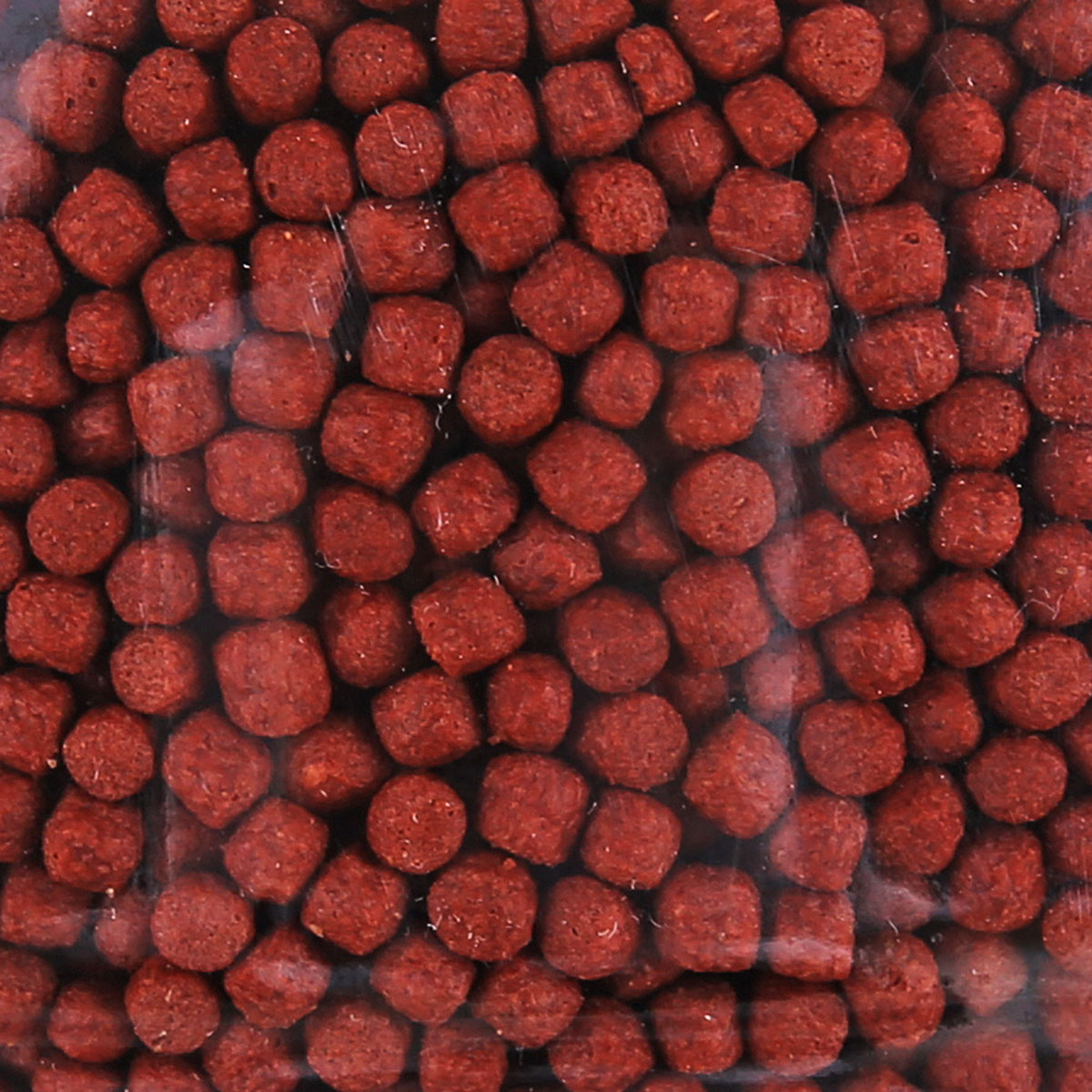 USD 8.59] Fish food red parrot fish feed the blood parrot shrimp red ...