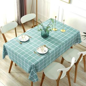 【碧梦缘】桌垫防水防油防烫茶几餐桌布