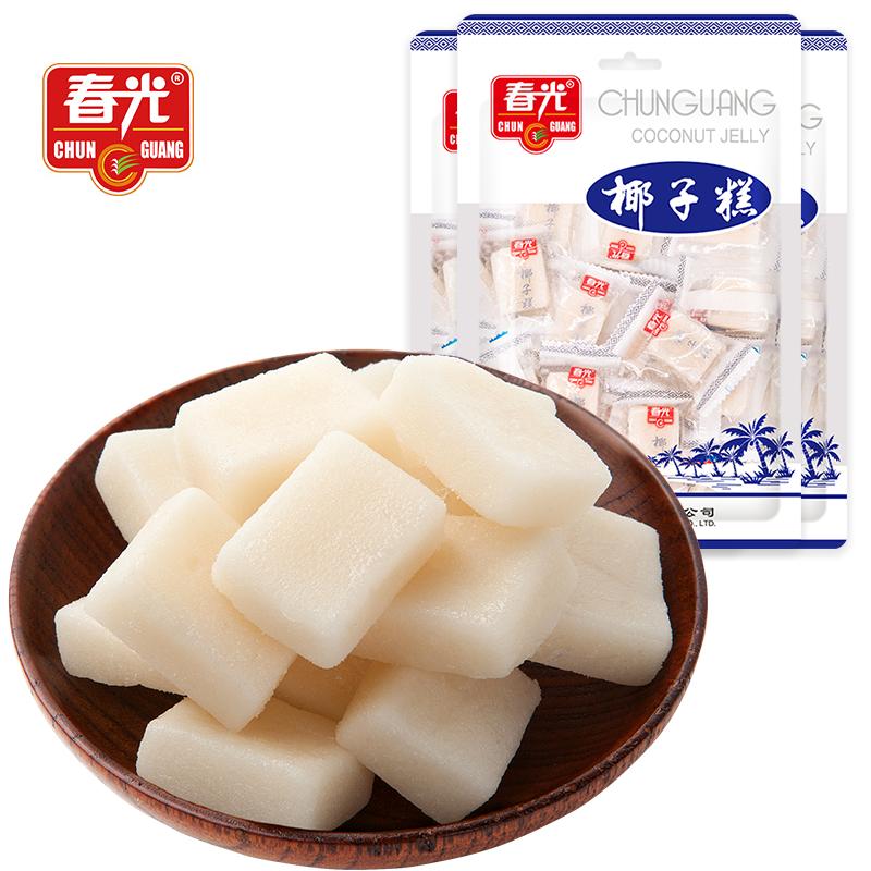 【春光】海南特产椰子糕200g