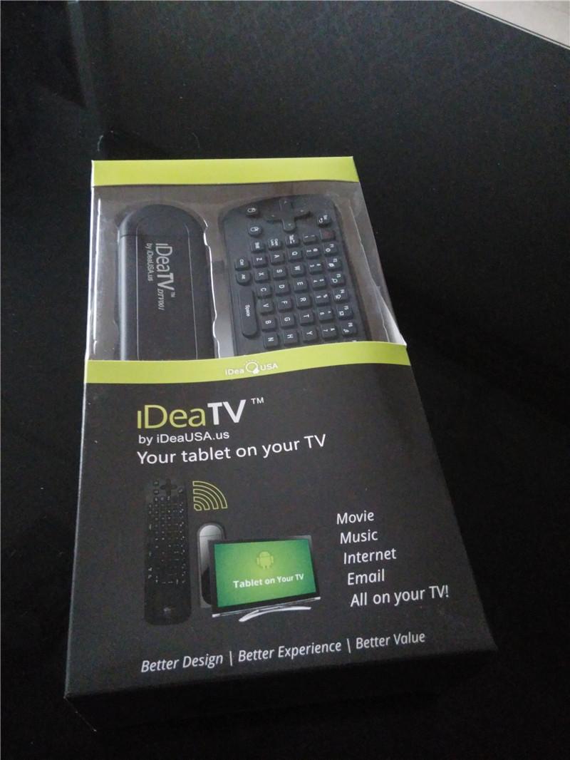 低价出全新美国网络机顶盒,安卓系统,美亚60美金,现价99坛友包邮