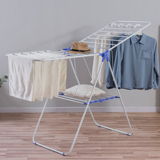 Chaodong Chaoxi drying rack floor folding drying rack indoor large balcony drying rack household drying rack