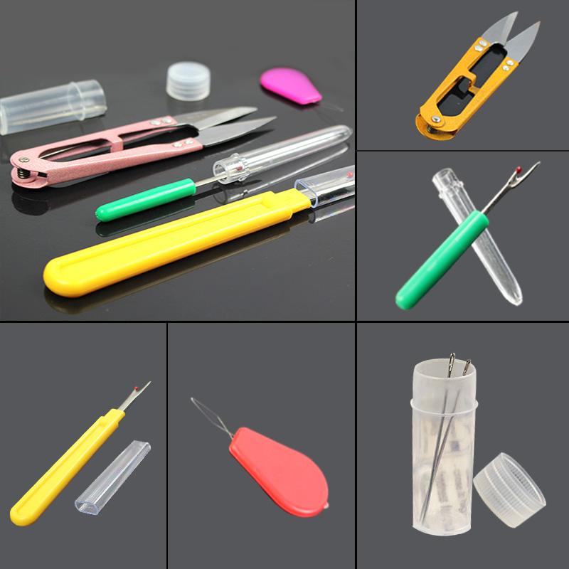 Демонтировать нить выбирать линия нож демонтировать линия нож вышивка крестом пряжа ножницы инструмент большой размер демонтировать линия ножницы демонтировать линия игла устройство выбирать нить