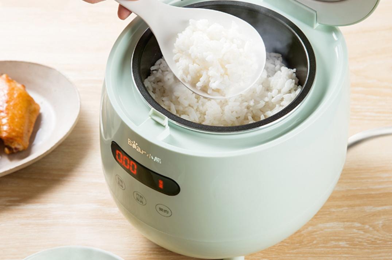 智能厨房电器,帮你制作专业美食!