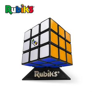 rubiks鲁比克魔方三阶全套 初学者比赛儿童学生益智顺滑玩具礼物
