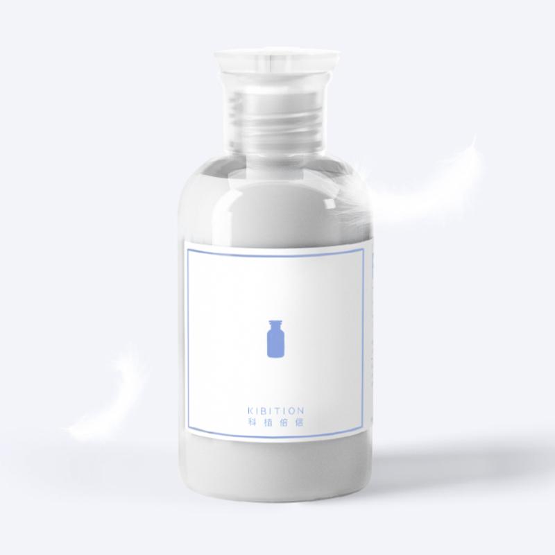 科植倍信 双重氨基酸控油洗发水护发素 丰盈蓬松 去屑止痒顺滑主图