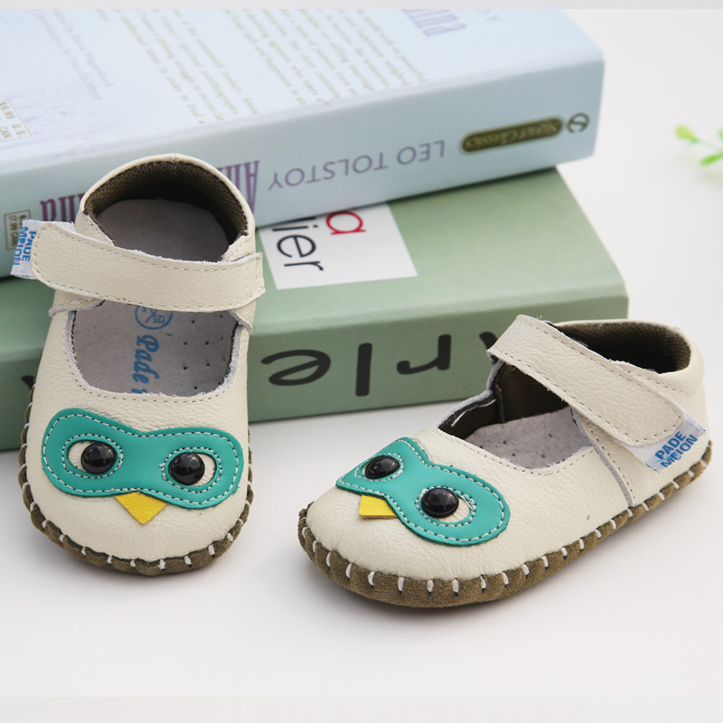 Owl [single Shoes]
