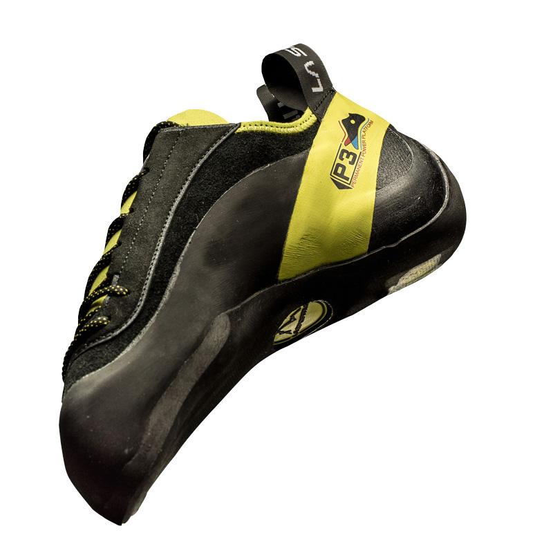 限尺碼 : LA SPORTIVA 拉思珀蒂瓦 Adam Ondra 簽名限量紀念版 MIURA XX 競技攀巖鞋