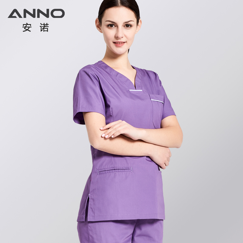 Anno surgical clothing wash clothes new surgical gown doctor service ...