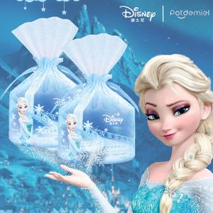迪士尼 婴儿级洗脸巾100抽