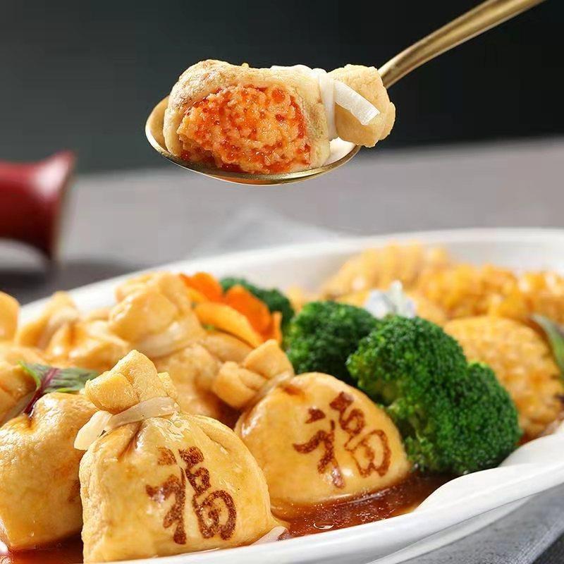 水手食品鱼籽麻辣烫火锅食材150g
