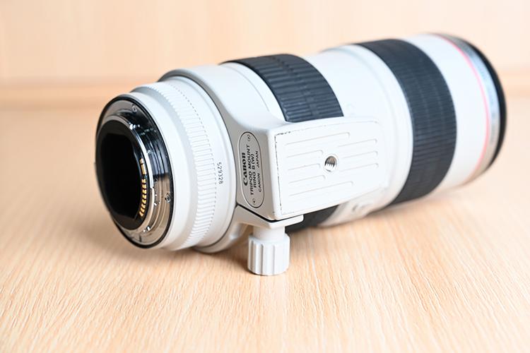 #單反CANON佳能70-200 F2.8 IS II鏡頭 F4 IS 一代 二代小白兔小白二手#鏡頭