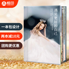 Photo book customize...