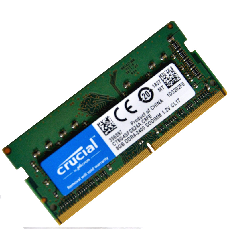 Magnesium glory DDR4 2400 2401 2666 2667 notebook memory stick