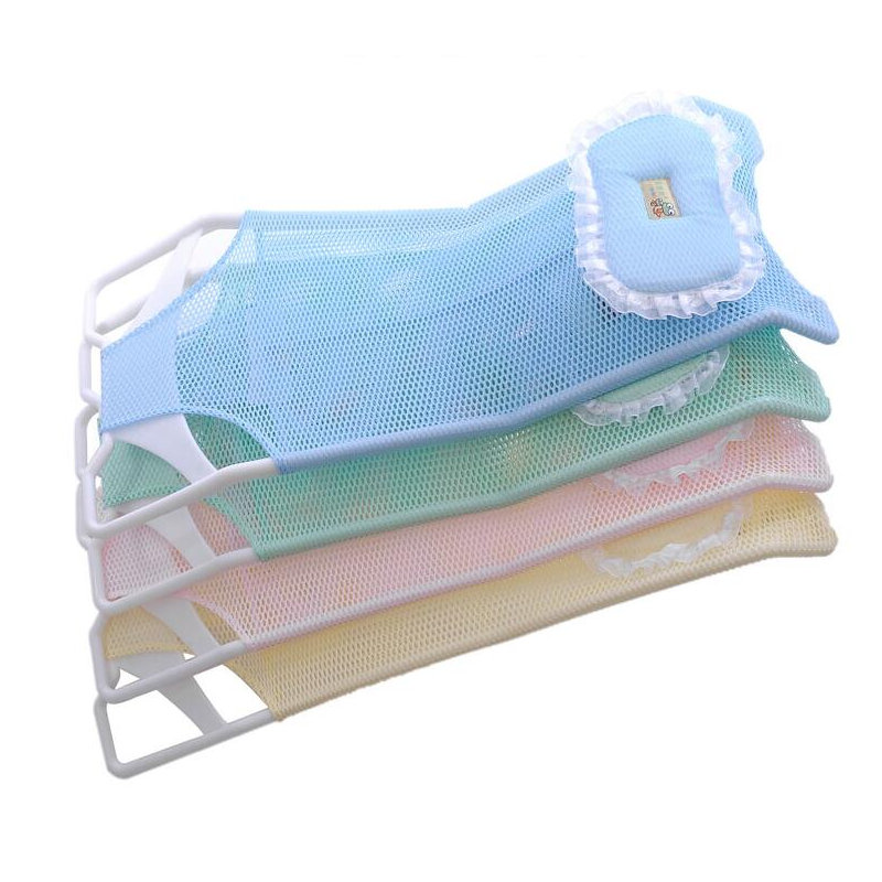 Baby Shower Net Bath Net Baby Shower Rack Newborn Bath Bed Bathing