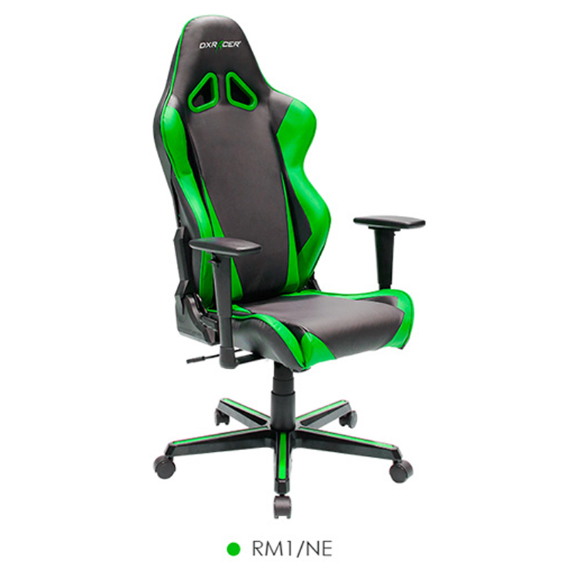 USD 650.99] Dxracer LED light seat fashion computer chair home ...