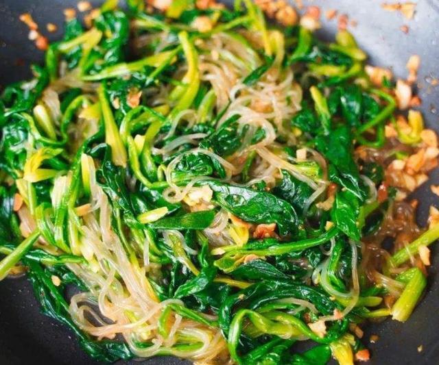 春节过后,多吃这个菜,给肠胃做次大扫除23