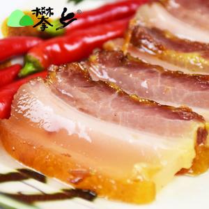 盐边油底肉 – 四川-攀枝花-盐边县特产