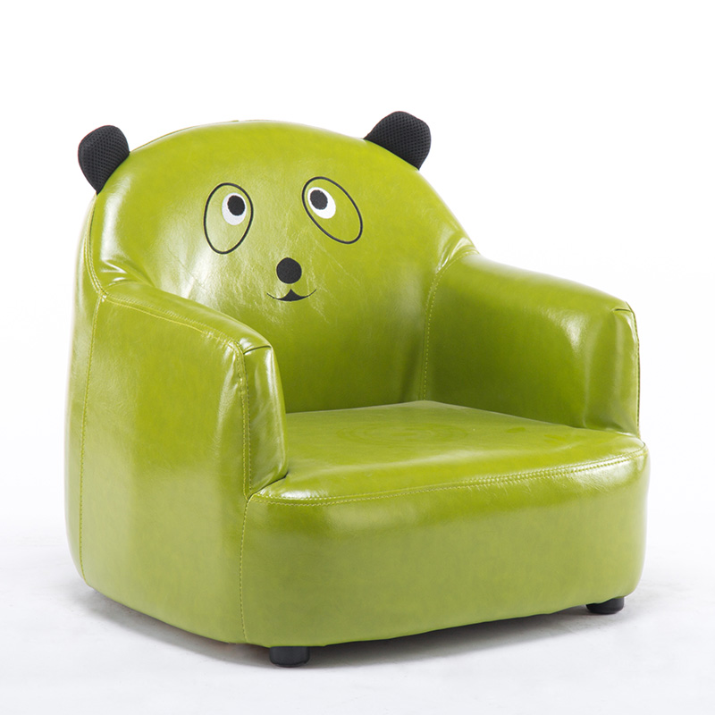 Green / PU bear