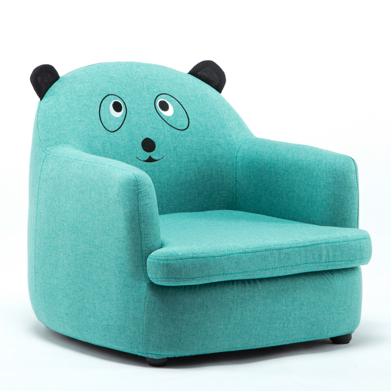 Mint / Cloth Bear