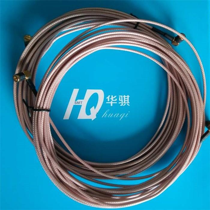 三星贴片机CP45v相机相机信号线配件线J9061438优质现货SMT光纤