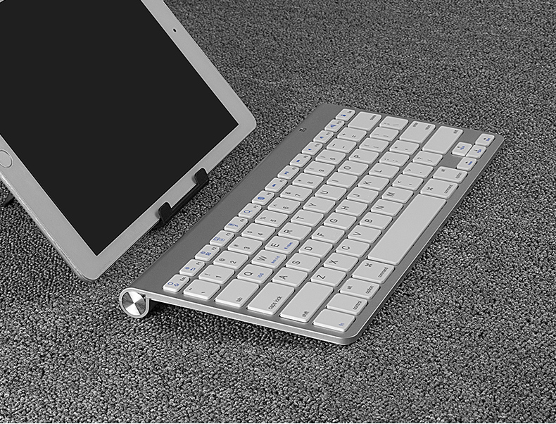 14 50] Qianye wireless Bluetooth keyboard mobile phone