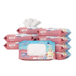 怡恩贝卫生湿厕纸家庭装清洁杀菌40抽*5包家用小红书推荐洁厕湿巾