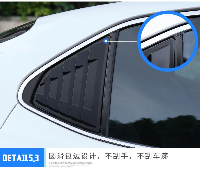 Ốp mang cá, khung tam giác Toyota Camry 2019 - ảnh 9