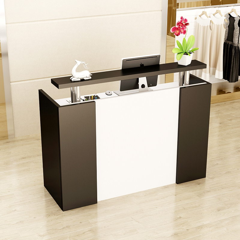 Usd the cashier counter minimalist modern bar for Table shopping