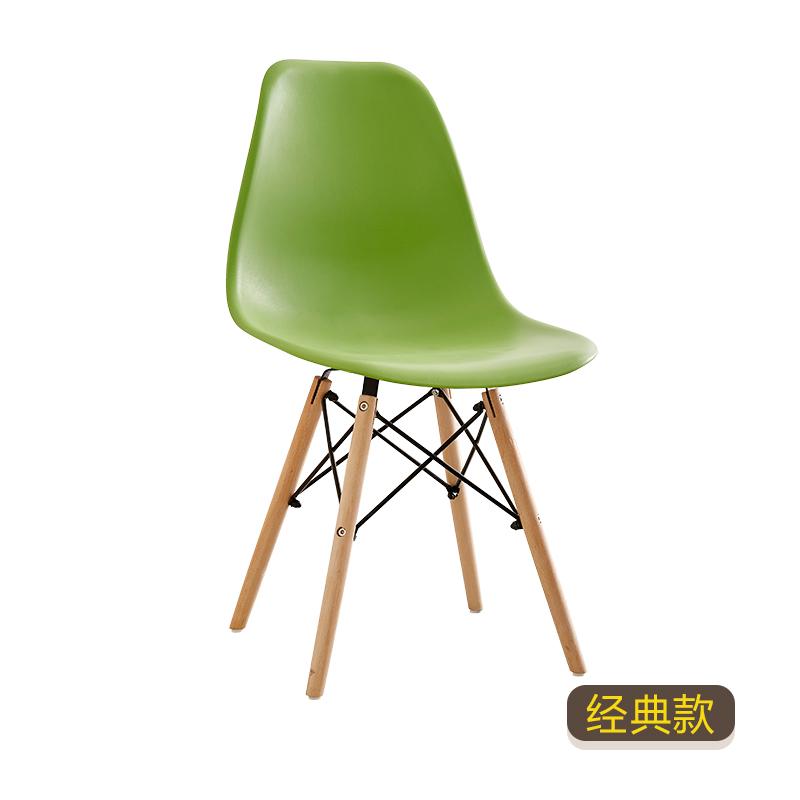 Зеленый 【через классический стиль 】